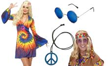 Hippies párty