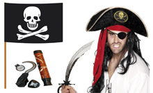 Doplňky pro piráty