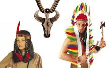 Indiáni a kovbojové