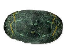 Polštářek v podobě kamene