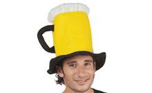 Pivní klobouk