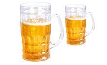 Vychlazené falešné pivo
