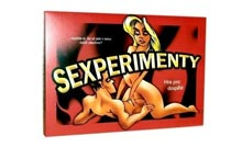 Sexperimenty pro dospělé