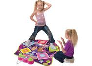 Hrací koberec - Taneční