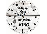 Čas na dobré víno