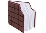 Ukousnutá čokoláda