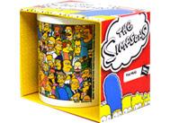 Keramický hrnek - Simpsonovi