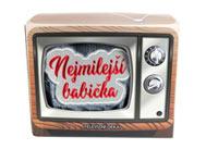 Televizní deka - Nejmilejší babička