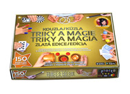 Kouzla, triky a magie