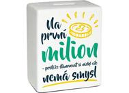 Pokladnička na první milion