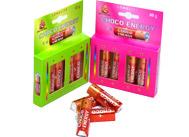 Čokoládové baterky