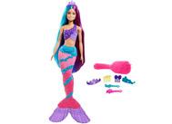 Panenka Barbie - Mořská panna