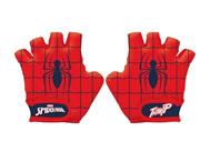 Cyklo rukavice Spiderman
