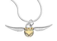 Amulet Zlatonka s řetízkem