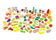 Hrací set potravin pro děti