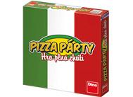 Pizza párty - Hra plná chutí