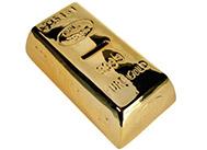 Pokladnička Zlatá cihla