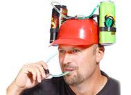 Helma na 2 plechovky