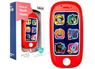 Baby dotykový telefon na baterie