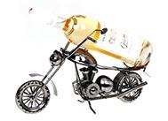 Motorka - stojan na víno